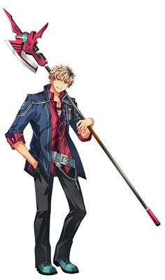 Ash Carbide: Trails of Cold Steel III