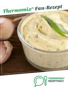 Aioli mit Petersilie von ingaelli. Ein Thermomix ® Rezept aus der Kategorie Saucen/Dips/Brotaufstriche auf www.rezeptwelt.de, der Thermomix ® Community.