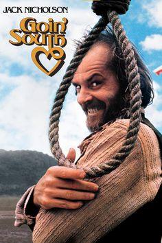 Goin' South - Jack Nicholson   Western  281509221: Goin' South - Jack Nicholson   Western  281509221 #Western