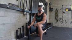 Beginner Steel Club Workout - YouTube