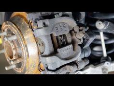 Front Brake Pad Replacement 2006 2017 Ford Fusion Lincoln Mazda Pads Rotor Install Remove Replace