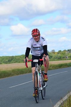 Selby Three Swans Sportive - John Pattison - reviewmybike.com by cyclists for cyclists