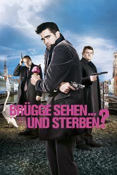 Watch In Bruges Full-Movie