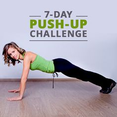 7+Day+Push-Up+Challenge+for+Beginners