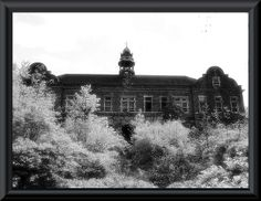 Pennhurst State School and Hospital | Recent Photos The Commons Getty Collection Galleries World Map App ...