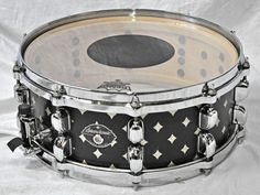 TAMA Starclassic Maple Snare Drum 14 x 5.5 SMS455FT from JAPAN Free Shipping #TAMA