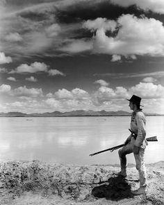 John Wayne, The Big Trail, Fox, 1930