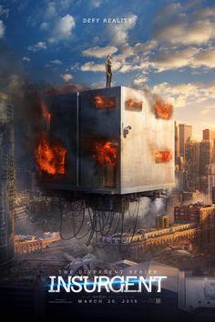 Film : Insurgent (2015)