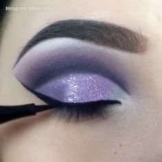 Stunning look by @MakeupByAn Song: Heroes (We Could Be) by. Alesso ft. Tove Lo