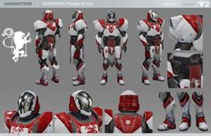 View an image titled 'Titan Armor Art' in our Destiny 2 art gallery featuring official character designs, concept art, and promo pictures. Love Destiny, Destiny Game, Game Character, Character Concept, Character Design, Character Sheet, Armor Concept, Concept Art, Destiny Titan Armor