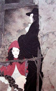 Takato Yamamoto Art Works :