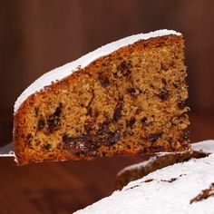 Sweet Recipes, Cake Recipes, Dessert Recipes, Desserts, Yummy Treats, Yummy Food, Tasty, Easy Cooking, Italian Recipes