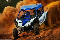 New 2017 Yamaha YXZ1000R SS ATVs For Sale in Florida. The new YXZ1000R SS puts pure sport performance at your fingertips with an all-new 5-speed sequential Sport Shift (SS) transmission with automatic clutch.