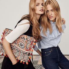 Style Hunter: 5 things to buy in H&M on your lunch break | style tips | fashion news - Red Online