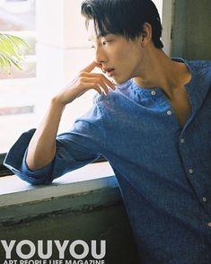 Ji Soo YOU YOU Asian Actors, Korean Actors, Korean Celebrities, Celebs, Ji Soo Actor, Jun Matsumoto, Hong Ki, Actor Quotes, Park Hyung