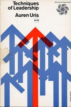 ©1964 / Design: Rudolph de Harak