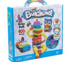 400ks vzdělávací puzzle pro děti Bunchems POŠTOVNÉ ZDARMA http://levne-hracky-eshop.cz/katalog/400ks-vzdelavaci-puzzle-pro-deti-bunchems-1.html?utm_content=buffer326ad&utm_medium=social&utm_source=pinterest.com&utm_campaign=buffer #deti #hracky #puzzle #Bunchems #sleva #postovne_zdarma