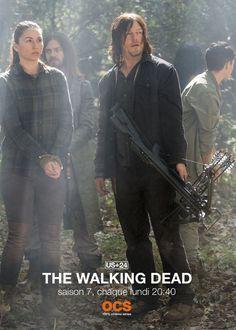 Norman the walking dead