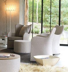 Butterfly lounge xl ohrensessel da kommt gute laune auf for Ohrensessel jackson