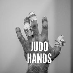 """OUTLOUD. — juji-gatame: """"BECAUSE of JUDO"""" by Richard..."""