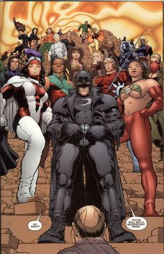 Midnight | Wildstorm | Frank Quitely | Mark Millar