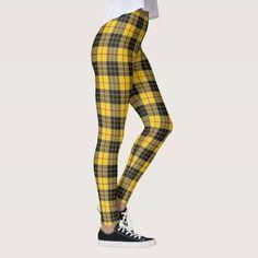 (Scottish Clan MacLeod Tartan Leggings) #Black #Clan #LoudMacleod #Macleod #MacleodOfLewis #Mcleod #Plaid #Scottish #Tartan #Yellow is available on Funny T-shirts Clothing Store   http://ift.tt/2ecbVe9