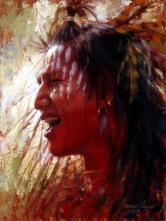 War Cry, Crow - by James Ayers