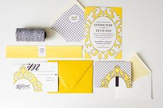 Print Your Own Stationery design by MaeMae Paperie