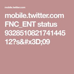 mobile.twitter.com FNC_ENT status 932851082174144512?s=09