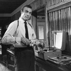 Sean Connery. Booze. Vinyl. #ConneryDay