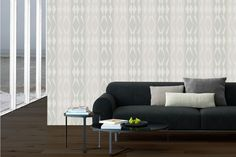 Pylon - Wallpaper from Contemporary Wallcovering - design by Rene Veldsman www.contemporarywallcovering.com