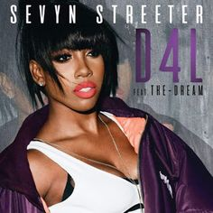 FRESH MUSIC: Sevyn Streeter ft The-Dream  D4L   Whatsapp / Call 2349034421467 or 2348063807769 For Lovablevibes Music Promotion  The lovely Sevyn Streeter connects with The-Dream for her latest release a single called D4L which is available on iTunes now. Listen below. DOWNLOAD MP3: Sevyn Streeter ft The-Dream  D4L  FOREIGN MUSIC
