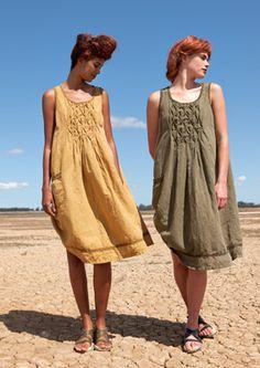 Cute dress. . .