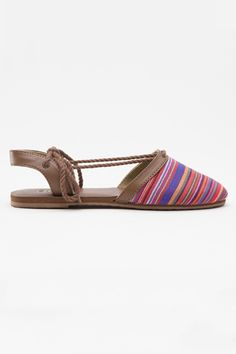 Vans sandal | via Refinery 29