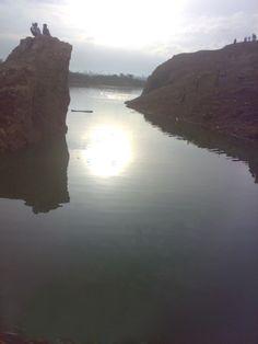 Danau Beko Karang Dawa Margasari
