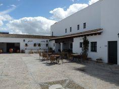 Cortijo de Ducha, Jerez de la Frontera (Cádiz)