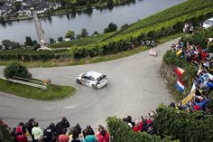 Rally Germany 2014 Rally, Victorious, Volkswagen, Germany, Deutsch