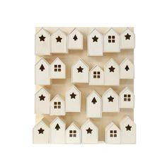 Decoration, Advent Calendar, Christmas Holidays, Holiday Decor, Home Decor, Markers, Merry Little Christmas, Joy, Paint
