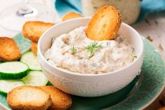 Healthy Dip Recipes, Healthy Dips, Cooking Recipes, Smoked Salmon Spread, Smoked Salmon Dip, Salmon Recipes, Fish Recipes, Seafood Recipes, Yummy Appetizers