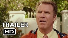 Daddy's Home Official Trailer #1 (2015) Will Ferrell, Mark Wahlberg Come...