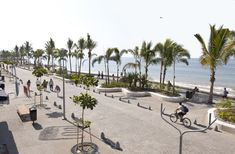 Malecón Puerto Vallarta / Trama Arquitectos