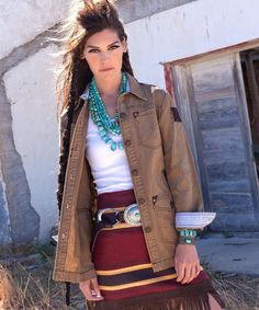 #CFD #CheyenneFrontierDays Outfit inspiration