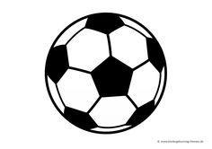 Schön Fussball Einladung: Kostenlose Vorlagen Zum Ausdrucken