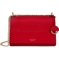 Oroton Forte Clutch Bag