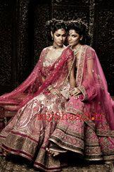 Tarun Tahiliani bridal collection - wedding dress collection