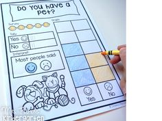 Ultimate Guide to Graphing in Primary Grades: Do you make graphs with your students? Of course you do, who doesn't? But do you know why it is important and what experiences your students should have to get the most out of graphing activities?