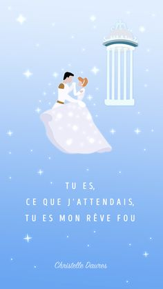 Cendrillon – fond d'écrans Disney – Crecre - Cinderella - disney - wallpaper - iphone - ipad