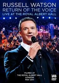 Image result for russell watson brain tumor