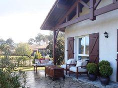 Villa Landes, 500 m Hossegor. renovated. Wifi. bicycles. ... | HomeAway