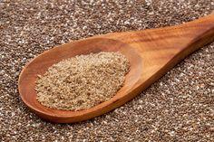 farinha de semente de chia